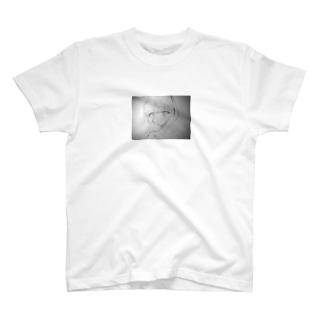 ブルルンしずくちゃん T-shirts