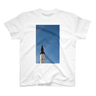 good morning Estonia T-shirts