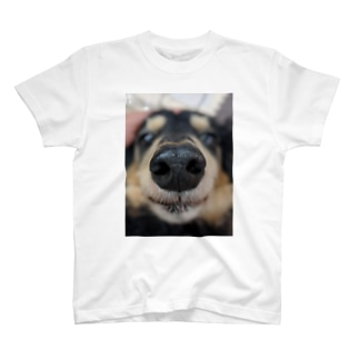 マズルピックアップ T-shirts