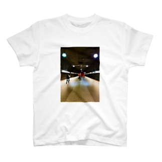 New York Metro T-shirts