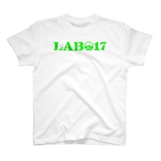 LABO17 T-shirts