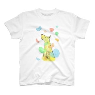 ボルダリングTシャツ T-shirts