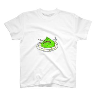ハートルンまん T-shirts
