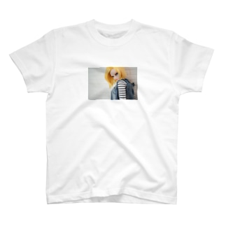 Annabelle Garcia T-shirts