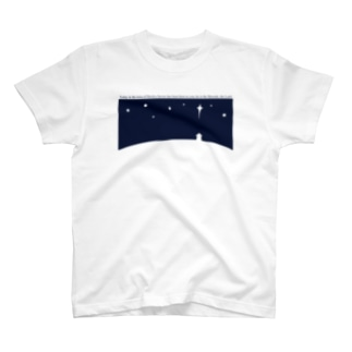 きよしこの夜 T-shirts
