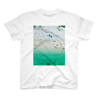 airpic T-shirts