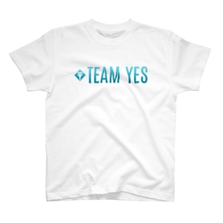 TEAM YES🌌 T-shirts