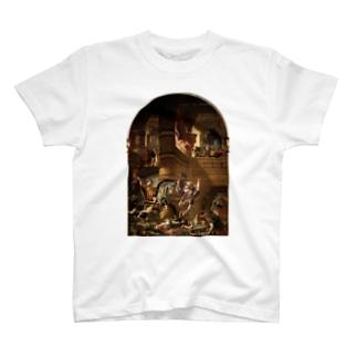 決戦の時 T-shirts