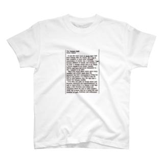 The Vampire Maid T-shirts