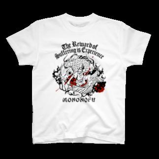 JOKERS FACTORYのMONONOFU T-shirts