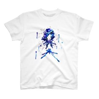 気管支破裂 T-shirts