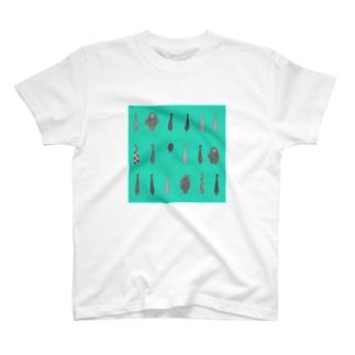 なまけないもの T-shirts
