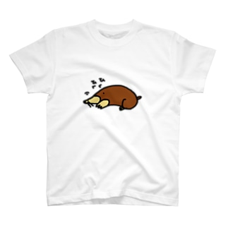 もぐらん T-shirts