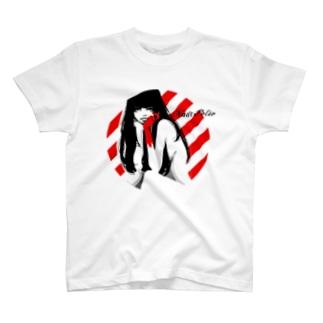 ミキワカコのNodeforio  T-shirts