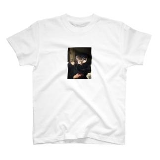 madmayu T-shirts