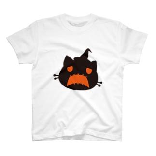 ハロウィンキティ☆パンプ T-shirts