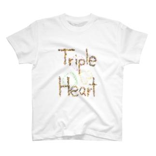 TH(スター) T-shirts