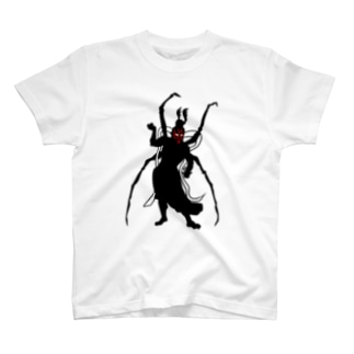 カンダタ T-shirts