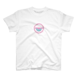 目目目目っちゃん T-shirts
