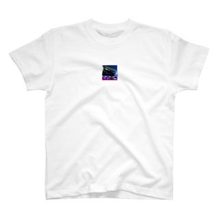 きわめて高いレーザーポインター超豪華 です T-shirts