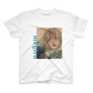 メジロ T-shirts