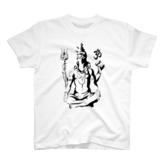 Shiva T-shirts