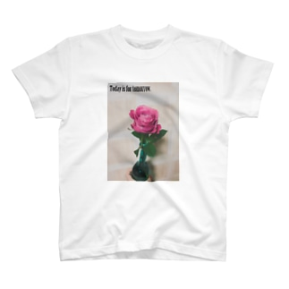 日常写真Tシャツ T-shirts