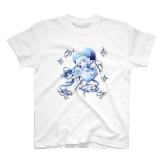 【プカコ】 T-shirts