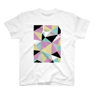 cutting(パレード) Tシャツ