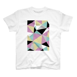 cutting(パレード) T-Shirt