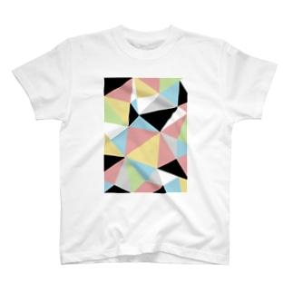 cutting(サーカス) Tシャツ