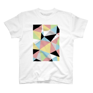 cutting(サーカス) T-Shirt