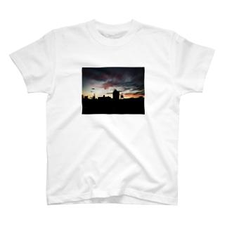 あさひ T-shirts