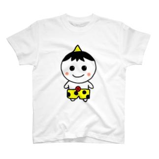 つのっきー T-shirts