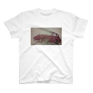 ぼくが描いたフェアレディZ T-shirts