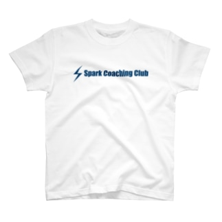 Spark Coaching Club オフィシャルTシャツ T-shirts