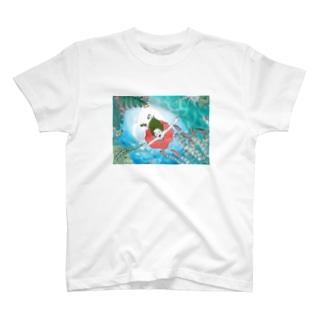 輪廻転生 T-shirts
