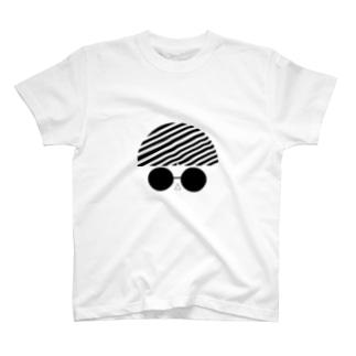 ふぁんきーぽいか T-shirts