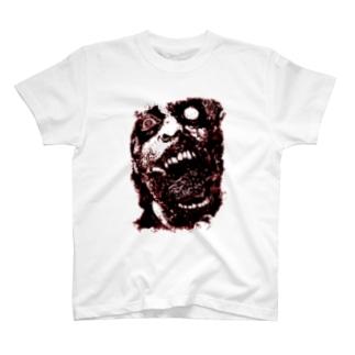 Horror Show T-shirts