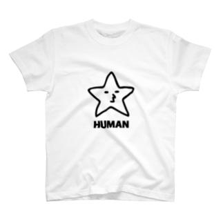 ナンセンススター T-shirts