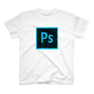 Psティーシャツ T-shirts