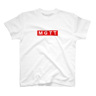 mgtt T-shirts