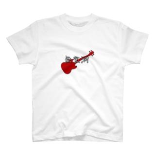 SGベースグッズ T-shirts