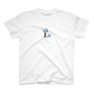 メガマウス T-shirts