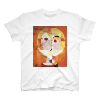 パウル・クレー『 セネキオ 』 T-shirts
