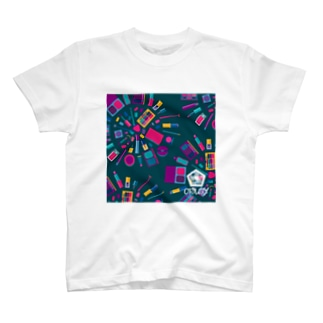 cosme bloom T-shirts