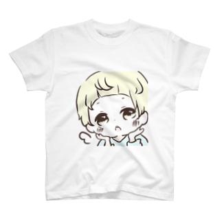 ふわふわてんし T-shirts