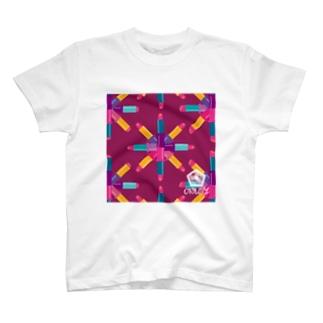 lip bloom T-shirts