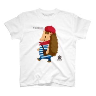 Parisson T-shirts