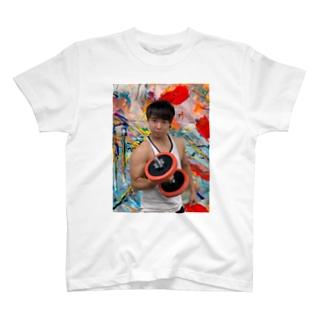 オシャレなしげくん T-shirts